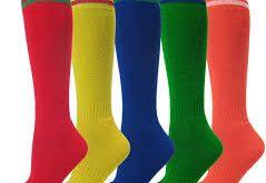انواع جوراب پشمی
