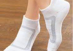 جوراب ساق کوتاه پسرانه