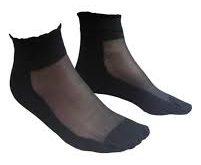 جوراب کفه دار